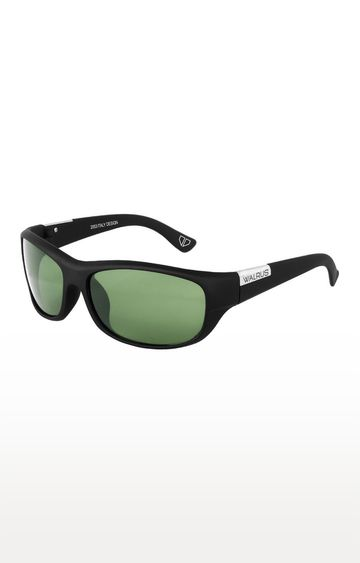 Walrus | Black Sports Sunglasses