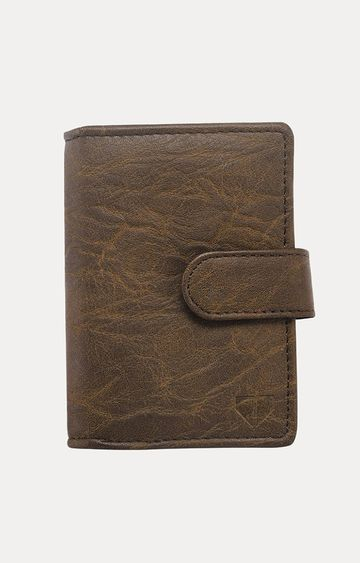 Walrus | Brown Wallet