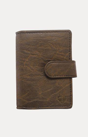 Walrus | Brown Wallet
