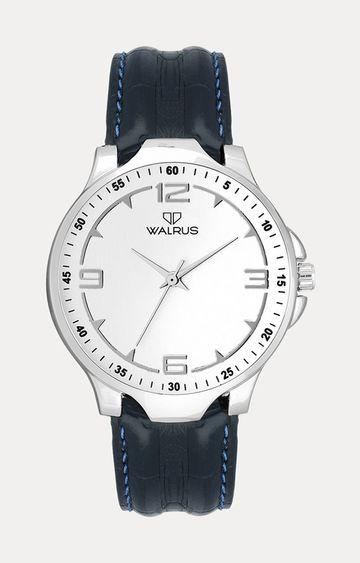 Walrus | Blue Analog Watch