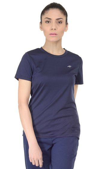 ALCIS | ALCIS Navy Solid T-Shirt