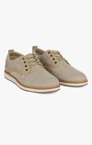 STEVE MADDEN | Beige Sneakers