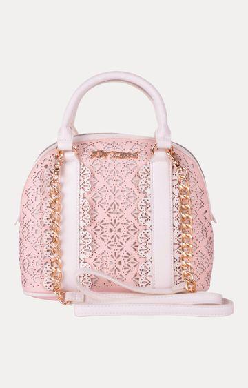 STEVE MADDEN | Pink Sling Bag