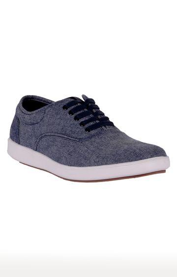 STEVE MADDEN | Blue Sneakers