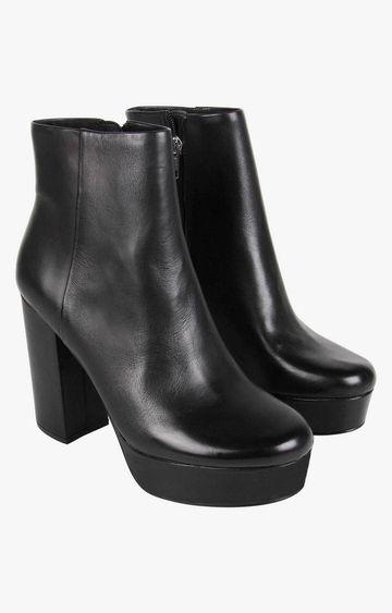 STEVE MADDEN | Black Boots