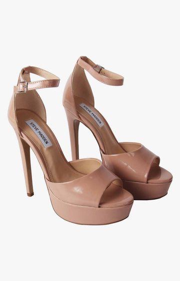 STEVE MADDEN | Pink Stilettos