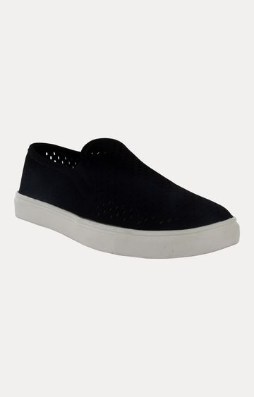 STEVE MADDEN | Black Sneakers