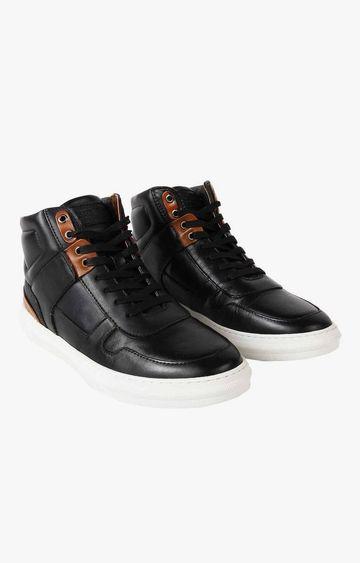STEVE MADDEN | Black Sneakers