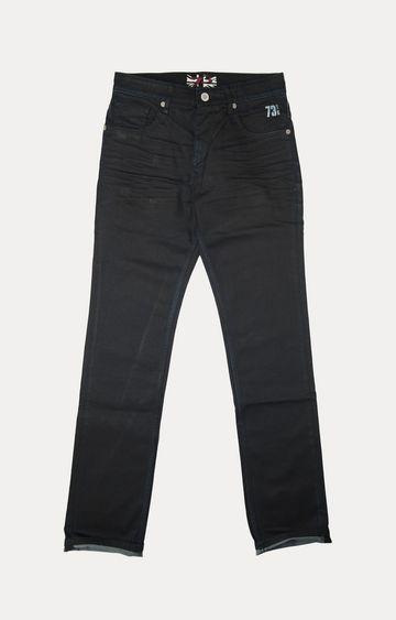 Pepe Jeans | Dark Blue Straight Jeans