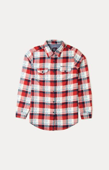 Pepe Jeans | PIL0001659_RED
