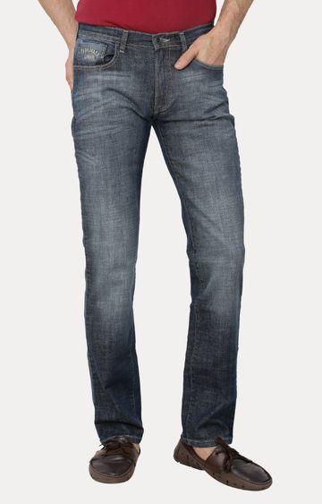 Pepe Jeans | Smoke Black Holborne Straight Jeans