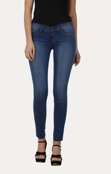Pepe Jeans   JEGGING.3_MID-IND
