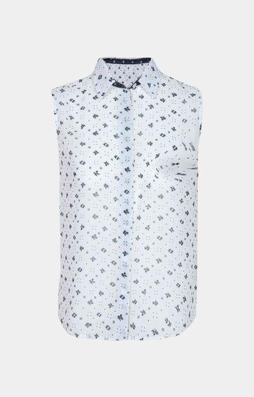Pepe Jeans | PL301726_WHITE