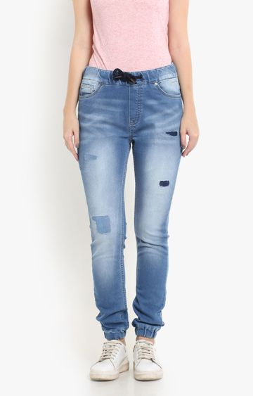 Pepe Jeans   Blue Joggers