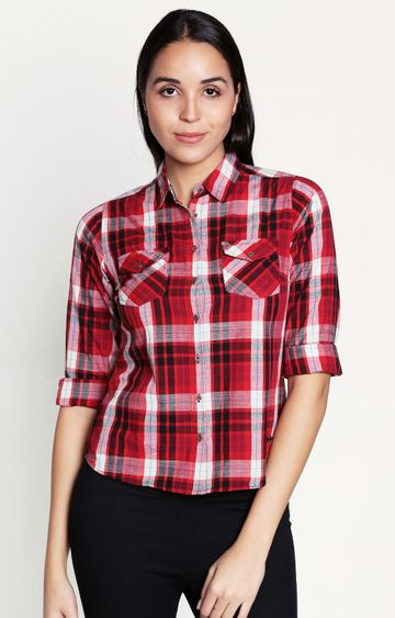 Pepe Jeans | PILW200040_RED