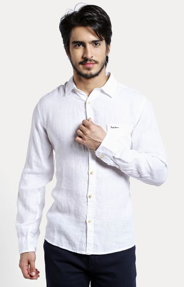 Pepe Jeans | PIMW200021_WHITE