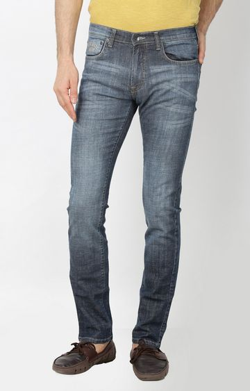 Pepe Jeans | Blue Vapour Straight Jeans
