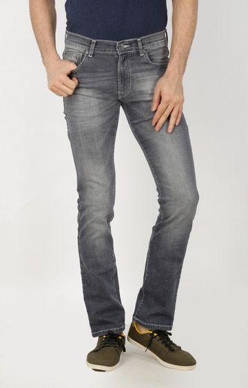Pepe Jeans | Blast Grey Vapour Straight Jeans