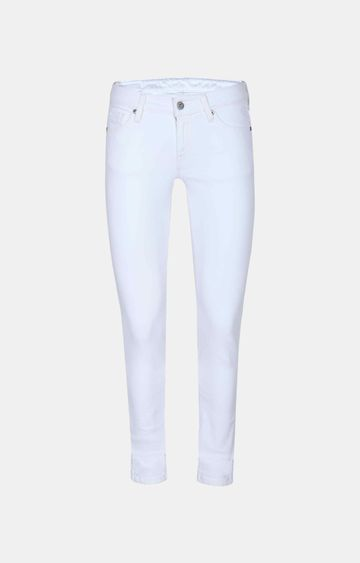 Pepe Jeans | Bleach Tapered Jeans
