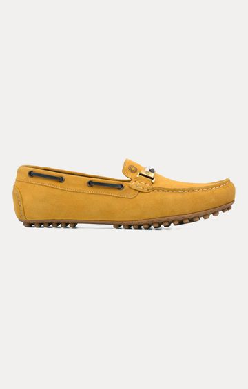 Ruosh | Yellow Boat Shoes