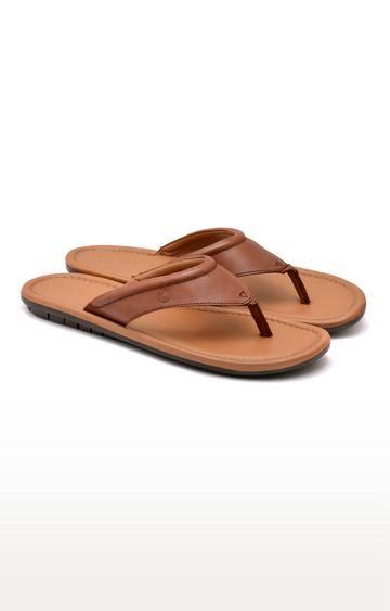 Ruosh | Tan Sandals