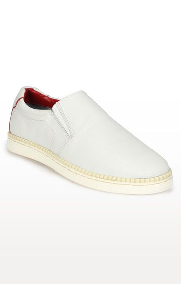 Ruosh | White Boots