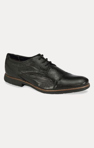 Ruosh | Black Oxfords