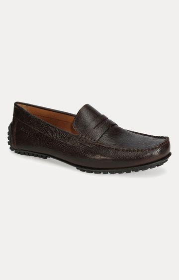 Ruosh | Grey Loafers