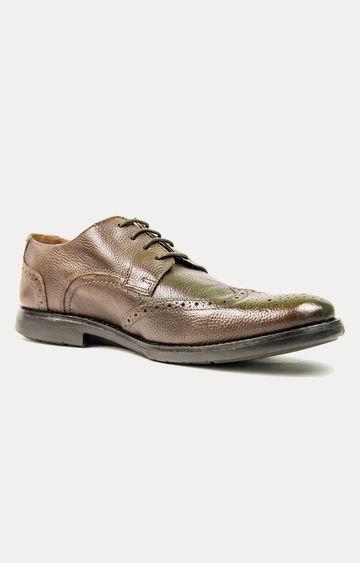 Ruosh | Brown Brogues