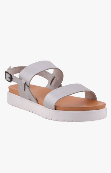 Ruosh | Womens Sandal - White