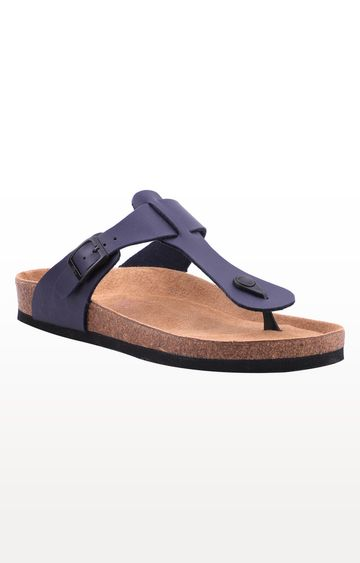 Ruosh | Womens Sandal - Blue