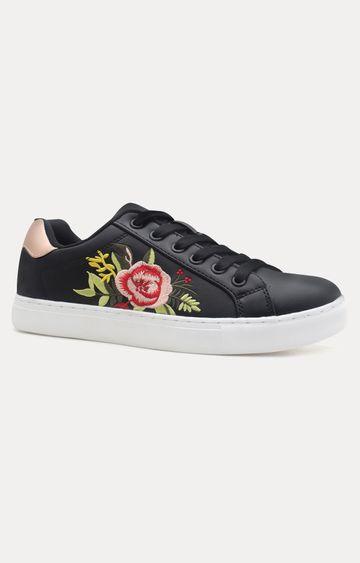Ruosh | Black Sneakers