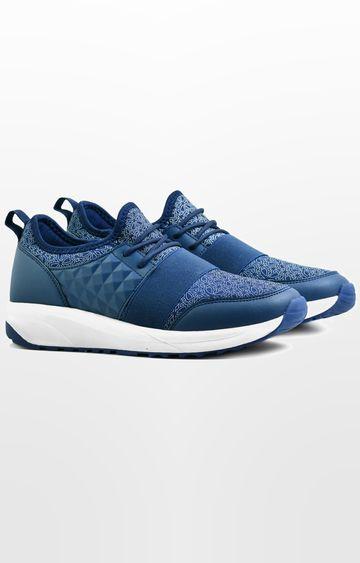 Ruosh | Blue Sports Shoes