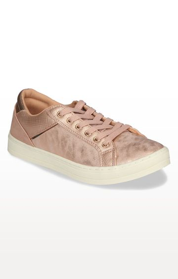 Ruosh | Women Sneakers - Gold