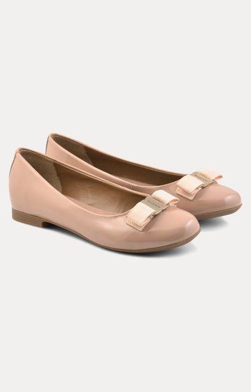 Ruosh | Blush Ballerinas