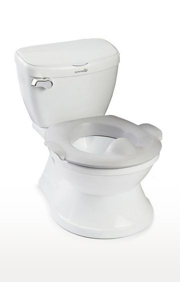 Mothercare | White Potty Seat