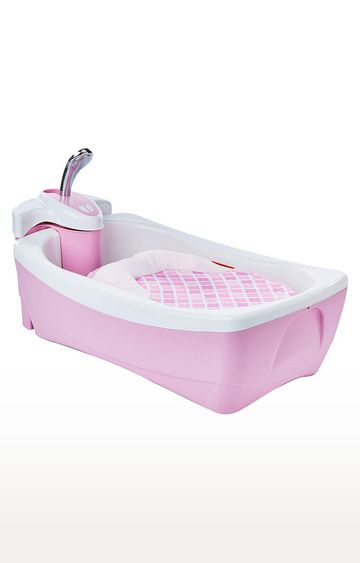 Mothercare | Pink Lil Luxuries Refresh Tub