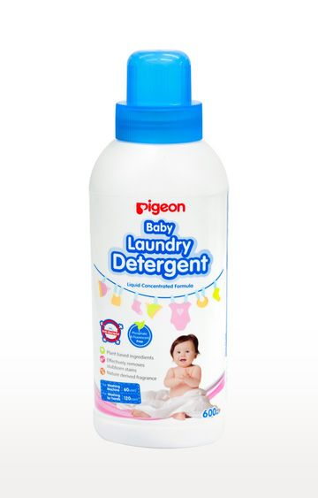 Mothercare | White Pigeon Baby Laundry Detergent - 600 ML