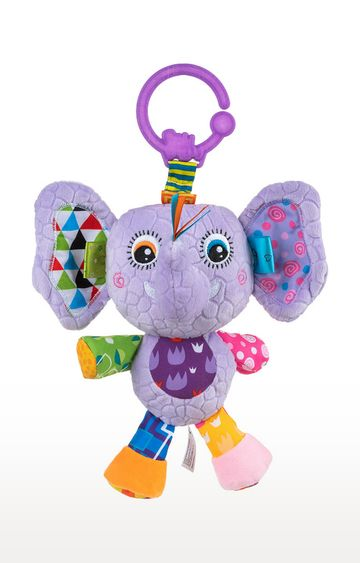 Mothercare | Bali Bazoo Elephant Ethan Animal Musical Box