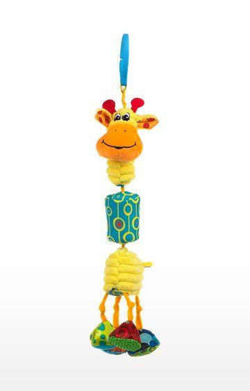 Mothercare | Bali Bazoo Giraffe Gabi Windbell