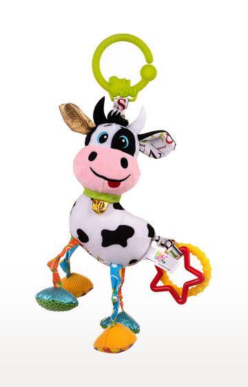 Mothercare | Bali Bazoo Cow Caesar Vibrative Animal