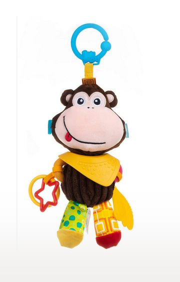 Mothercare | Bali Bazoo Monkey Molly Bandana Buddies