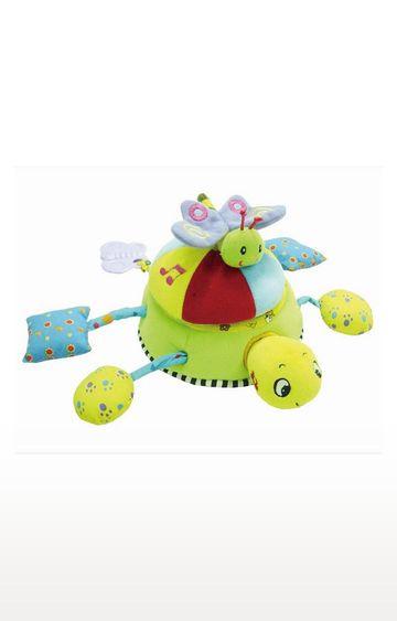 Mothercare | Biba Toys Activity Turtle