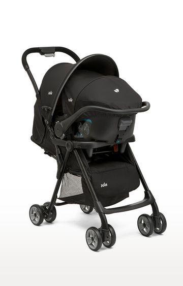 Mothercare   Black Juva Carrier