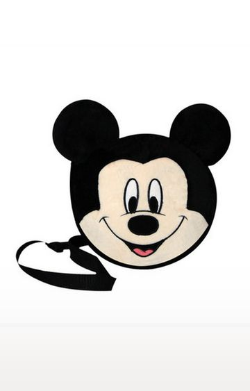 Mothercare   Disney Mickey Shape Side Bag