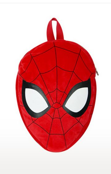 Mothercare | Disney Flamingo Spiderman Face Shape Bag