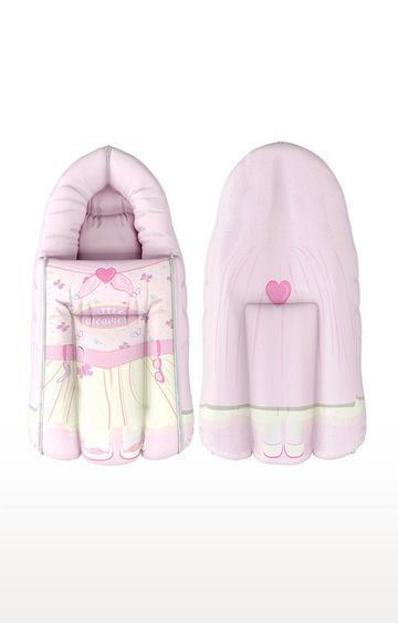 Mothercare   Fancy Fluff Organic Carry Nest - Little Dreamer