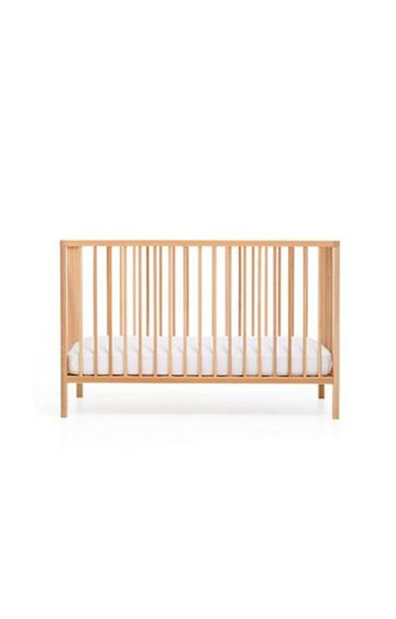 Mothercare | Brown Cot