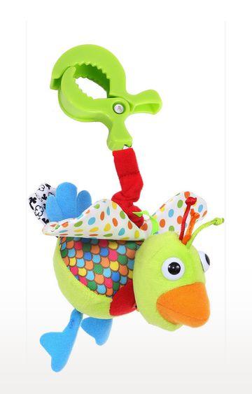 Mothercare | Biba Toys Pull Fly Big Bird