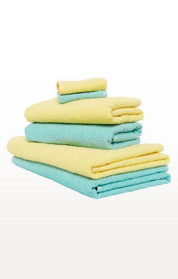 Mothercare   Pastel Bath Time Bale